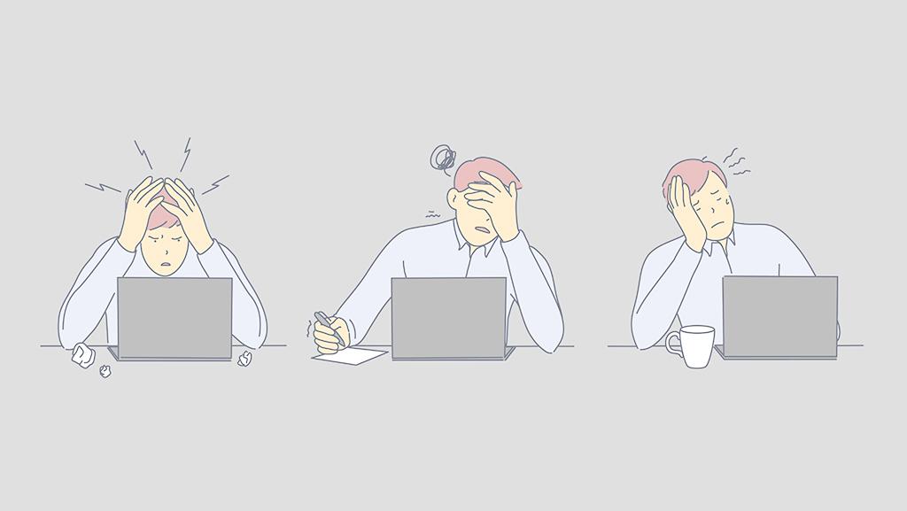 استراتژی سه مرحلهای برای تبدیل نگرانی به اقدام عملی