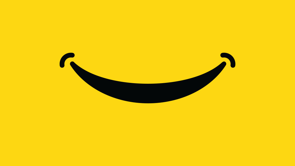 تاثیر لبخند بر فروش