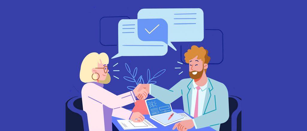 با یادگیری اصول و فنون مذاکره؛ برنده مذاکرات شوید