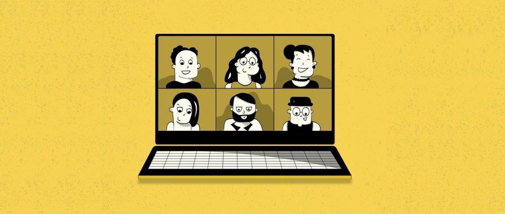 ۱۰ نرمافزار رایگان که آبروی شما را در جلسات آنلاین میخرند