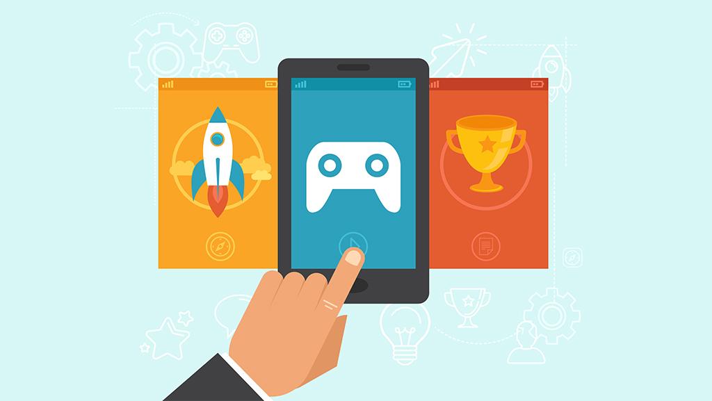 پنج ایده کاربردی گیمیفیکیشن در بازاریابی