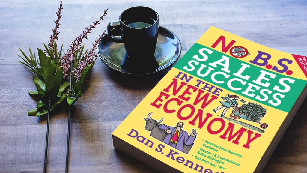 فروش موفق در اقتصاد جدید