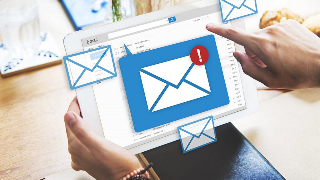 5 دیدگاه اشتباه در مورد بازاریابی ایمیلی
