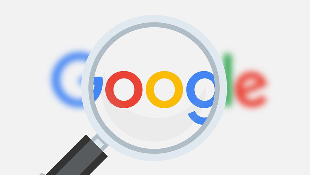 هدف از جستجو در گوگل