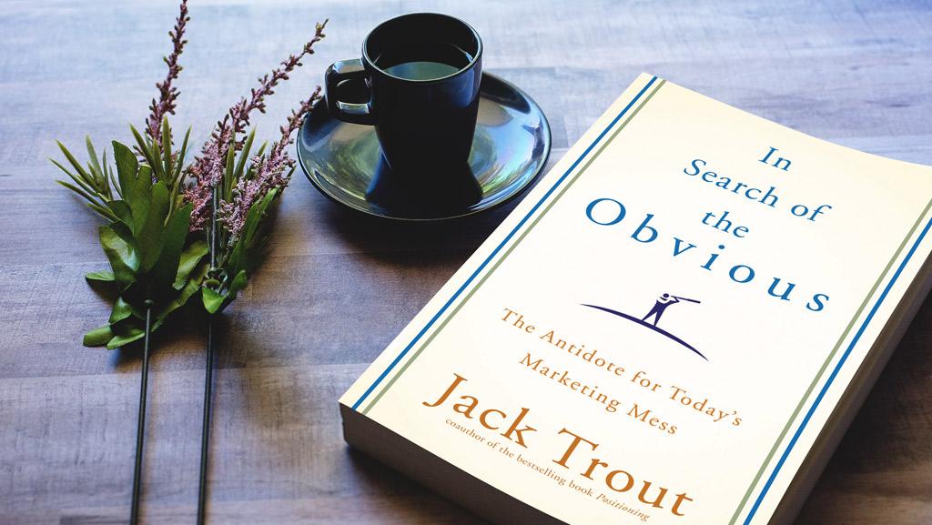خلاصه کتاب در جستجوی واضحات